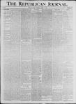 The Republican Journal: Vol. 70, No. 15 - April 14,1898