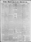 The Republican Journal: Vol. 70, No. 17 - April 28,1898