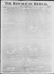 The Republican Journal: Vol. 70, No. 24 - June 16,1898