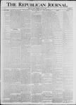 The Republican Journal: Vol. 70, No. 28 - July 14,1898