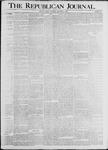 The Republican Journal: Vol. 70, No. 49 - December 08,1898