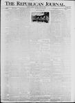 The Republican Journal: Vol. 71, No. 16 - April 20,1899