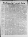 The Republican Journal: Vol. 73, No. 13 - March 28,1901