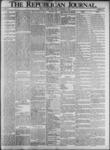 The Republican Journal: Vol. 73, No. 36 - September 05,1901