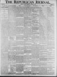 The Republican Journal: Vol. 73, No. 44 - October 31,1901