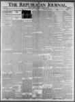 The Republican Journal: Vol. 73, No. 48 - November 28,1901