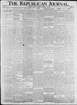 The Republican Journal: Vol. 74, No. 7 - February 13,1902