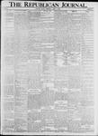 The Republican Journal: Vol. 74, No. 14 - April 03,1902