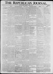 The Republican Journal: Vol. 74, No. 15 - April 10,1902