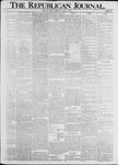 The Republican Journal: Vol. 74, No. 23 - June 05,1902
