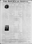 The Republican Journal: Vol. 74, No. 30 - July 24,1902