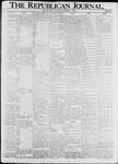 The Republican Journal: Vol. 74, No. 36 - September 04,1902
