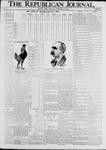 The Republican Journal: Vol. 74, No. 37 - September 11,1902