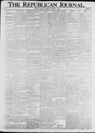 The Republican Journal: Vol. 74, No. 41 - October 09,1902