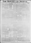 The Republican Journal: Vol. 74, No. 47 - November 20,1902