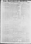 The Republican Journal: Vol. 74, No. 48 - November 27,1902