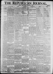 The Republican Journal: Vol. 74, No. 49 - December 04,1902