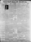 The Republican Journal: Vol. 76, No. 1 - January 07,1904