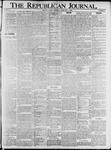 The Republican Journal: Vol. 76, No. 5 - February 04,1904