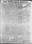 The Republican Journal: Vol. 76, No. 6 - February 11,1904