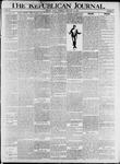 The Republican Journal: Vol. 76, No. 7 - February 18,1904