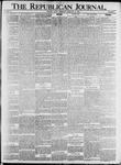 The Republican Journal: Vol. 76, No. 8 - February 25,1904