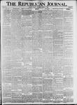 The Republican Journal: Vol. 76, No. 9 - March 03,1904