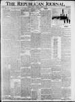 The Republican Journal: Vol. 76, No. 10 - March 10,1904