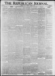 The Republican Journal: Vol. 76, No. 11 - March 17,1904