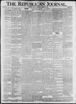 The Republican Journal: Vol. 76, No. 12 - March 24,1904