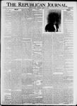 The Republican Journal: Vol. 76, No. 13 - March 31,1904