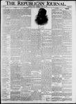 The Republican Journal: Vol. 76, No. 15 - April 14,1904
