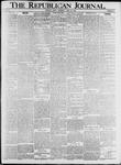 The Republican Journal: Vol. 76, No. 17 - April 28,1904