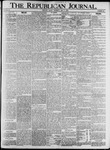 The Republican Journal: Vol. 76, No. 18 - May 05,1904