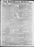 The Republican Journal: Vol. 76, No. 19 - May 12,1904