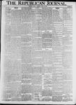 The Republican Journal: Vol. 76, No. 20 - May 19,1904