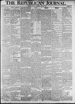 The Republican Journal: Vol. 76, No. 22 - June 02,1904