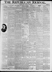 The Republican Journal: Vol. 76, No. 24 - June 16,1904