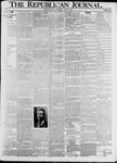 The Republican Journal: Vol. 76, No. 26 - June 30,1904