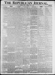 The Republican Journal: Vol. 76, No. 28 - July 14,1904