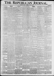 The Republican Journal: Vol. 76, No. 29 - July 21,1904