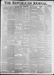 The Republican Journal: Vol. 76, No. 31 - August 04,1904