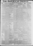 The Republican Journal: Vol. 76, No. 32 - August 11,1904