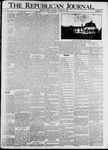The Republican Journal: Vol. 76, No. 34 - August 25,1904