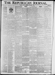 The Republican Journal: Vol. 76, No. 35 - September 01,1904
