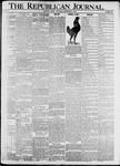 The Republican Journal: Vol. 76, No. 36 - September 08,1904