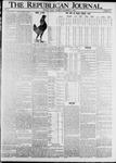 The Republican Journal: Vol. 76, No. 37 - September 15,1904