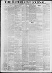The Republican Journal: Vol. 76, No. 38 - September 22,1904
