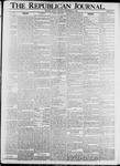 The Republican Journal: Vol. 76, No. 39 - September 29,1904