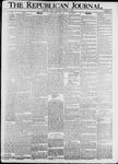 The Republican Journal: Vol. 76, No. 40 - October 06,1904